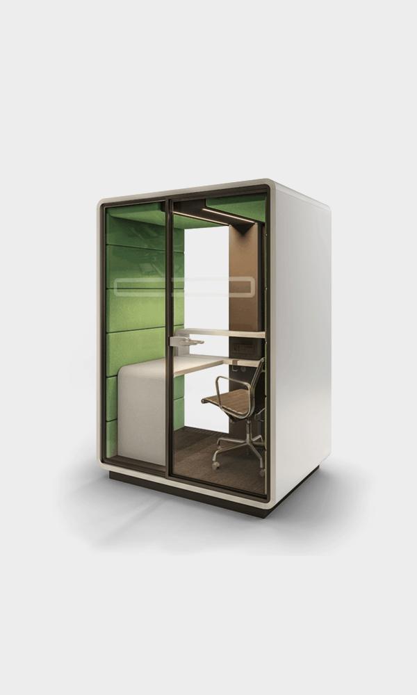 Meble biurowe – Mikomax Smart Office