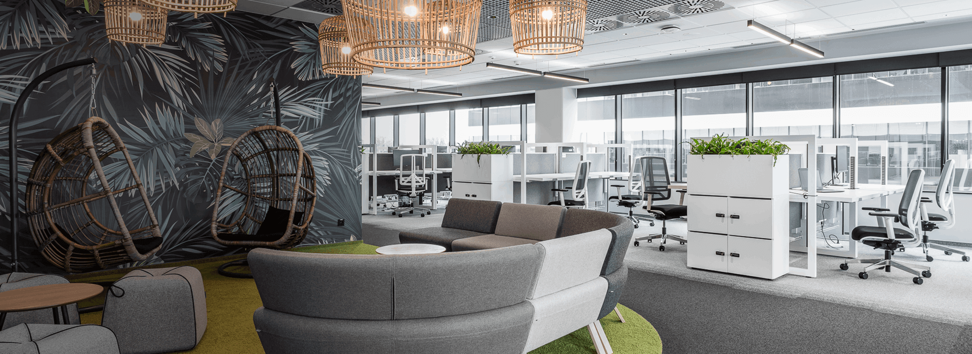 Meble biurowe – Mikomax Smart Office